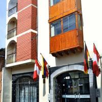 Casona Hotel Centro, hotel in Puno
