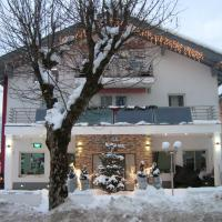 Appartement Fortuna, hotel in Saalfelden am Steinernen Meer