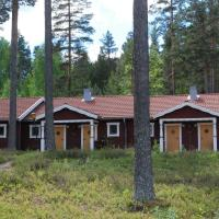 Hotell Moskogen, hotel in Leksand