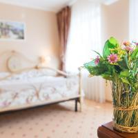 Прованс Отель, отель в Горячем Ключе