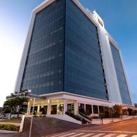 Hotel Praia Centro, hotel a Fortaleza