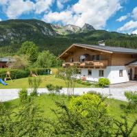 Haus Alpenblick Lofer, hotel in Lofer
