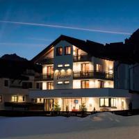 Hotel Garni Passeier, hotel v mestu Ischgl