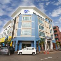 Pantai Regal Hotel, hotel in Kuantan