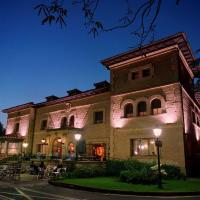 Hotel Artaza, hotel in Getxo