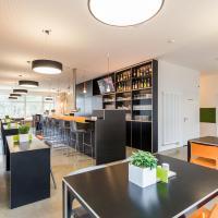 moveINN, Hotel in Nordhorn
