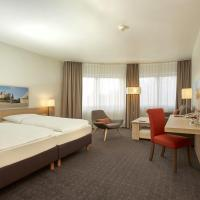 H+ Hotel Darmstadt, hotel in Darmstadt
