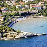 Beach apartment Neira