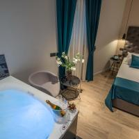 Navona Street Hotel, hotel en Navona, Roma