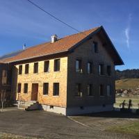 Haus Marie, Hotel in Alberschwende