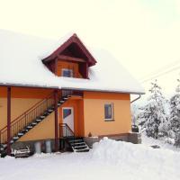 Ubytovanie Emka, hotel in Hrabušice