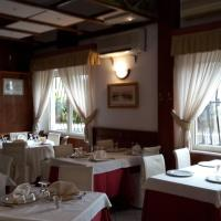 Hotel La Furnacelle, hotel a Lanciano