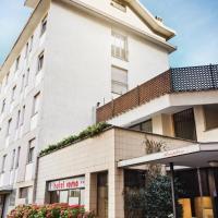Hotel Roma, hotel ad Aosta