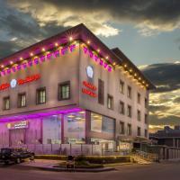 دار المسرات للوحدات السكنية المفروشة, hotel perto de Aeroporto Internacional Rei Abdulaziz - JED, Jidá