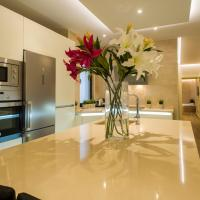 Rent Apartments Salamanca Isidro Segovia