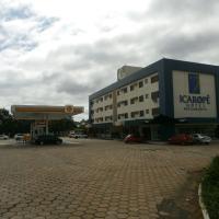 Icaropê Hotel, hotel in Concordia