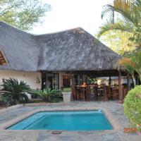 Acasia Guest Lodge, hotel in Komatipoort