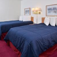 Americas Best Value Inn - Sauk Centre, hotel in Sauk Centre