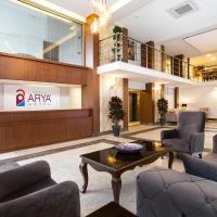 Perla Arya Hotel, отель в Измире
