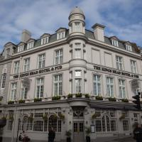 The Kings Head Hotel, hotel in Acton, London