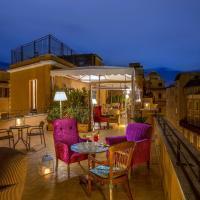 Hotel Monte Cenci, hotel in Pantheon, Rome