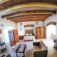 Hostal el Dulce Nombre, hotel en Huamantla