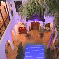 Riad Ghali Hotel & SPA
