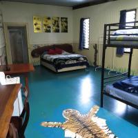 Batchelor Butterfly Farm, hotel in Batchelor