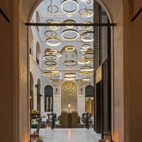 10 Karakoy Istanbul, hotel en Estambul