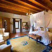 Tulbagh Country Guest House - Cape Dutch Quarters, hotel in Tulbagh