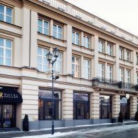 Hotel Royal & Spa – hotel w mieście Białystok