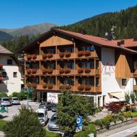 Hotel Moritz, hotel a Dobbiaco