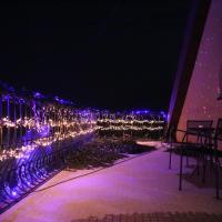 Motel Orgován, отель в городе Moldava nad Bodvou