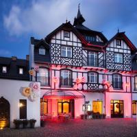 Hotel Rejs, Hotel in Ustka