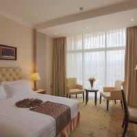 فندق غيتفام، فندق في أديس أبابا