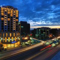Getfam Hotel, Hotel in Addis Abeba