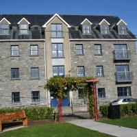 Long Quay Lodging, hotel in Clonakilty