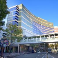 Canal City Fukuoka Washington Hotel