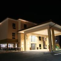 Hampshire Hotel - Ballito, hotel in Ballito