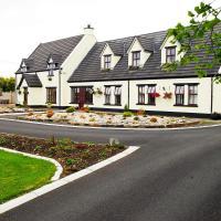 Glenmore House, hotel in Ballycastle