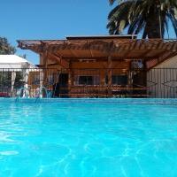 Casa Residencial Eventos, hotel in Villa Alemana