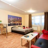 Mini-hotel City, hotel in Dolgoprudnyy