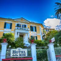 Hotel Delle Rose, отель в Рапалло