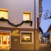 Hotel Al Cervo