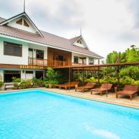 Baan Tebpitak Elegant Ayotthaya, hotel in Phra Nakhon Si Ayutthaya
