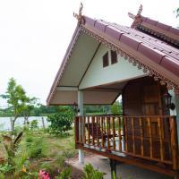 Jamsai Resort โรงแรมในภูเขียว