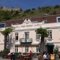 Gasthof Prankl, Hotel in Spitz