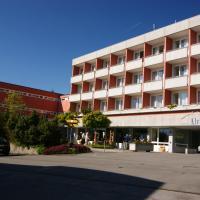 Alvier Seminar- und Ferienhotel, hôtel à Oberschan