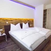 Burg Rooms, hôtel à Spielberg