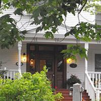Gillespie House Inn, hotel em Parrsboro